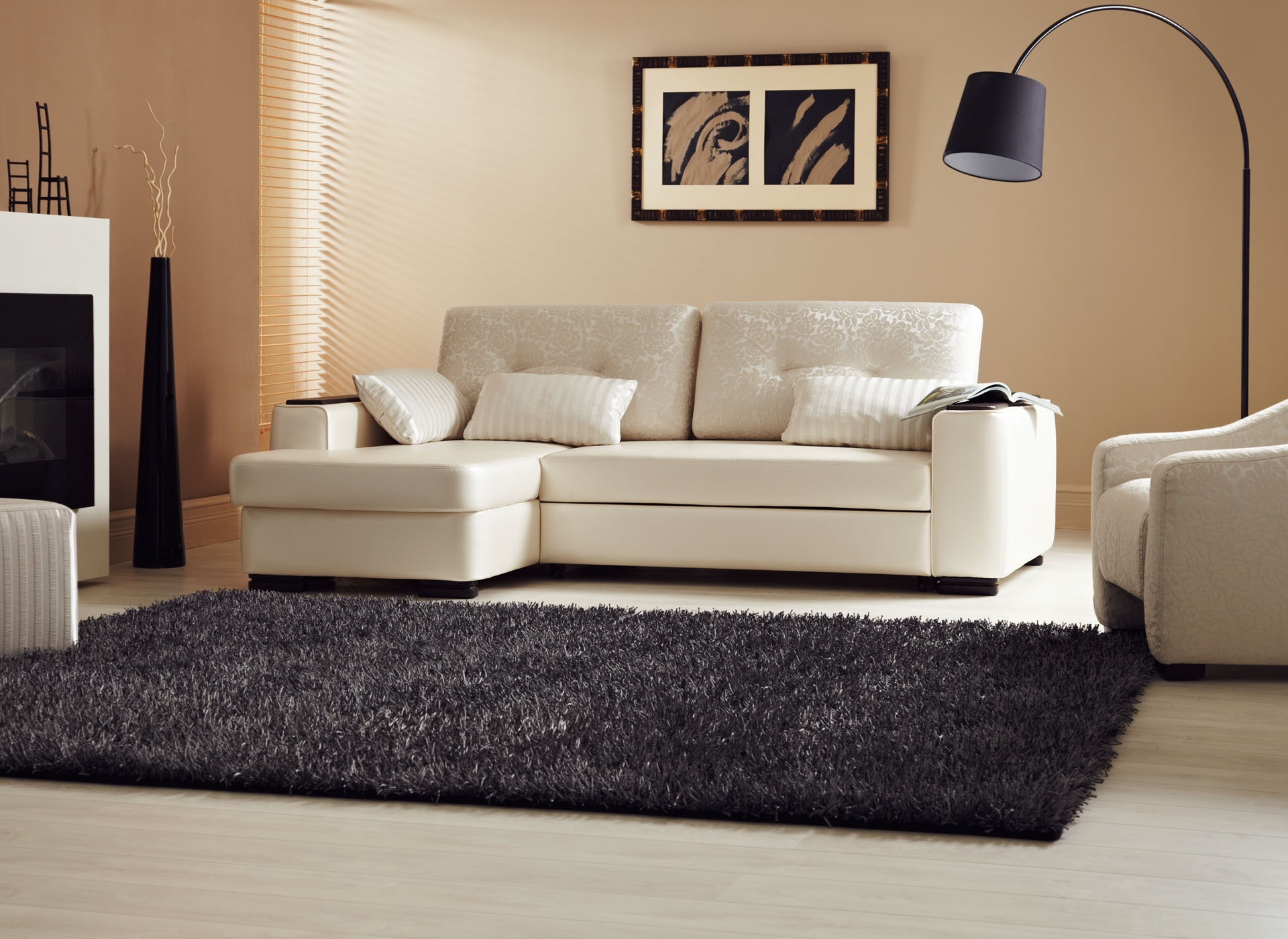 Химчистка мягкой мебели, ковролина
