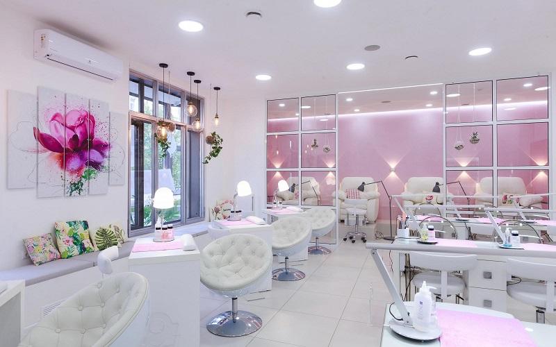 Уборка салонов красоты в Наро-Фоминске